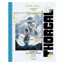 Thorgal - Edition luxe Tome 37 - L'Ermite de Skellingar
