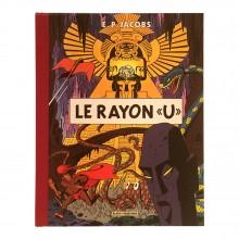 Album Le rayon U Jacobs (french Edition)
