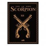 Deluxe album Le Scorpion Vol.12 (french edition)