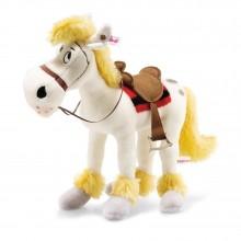Stuffed toy Jolly Jumper by Steiff