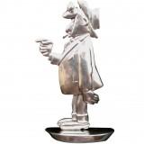 Tin figurine Gil Jourdan, Dragonfly