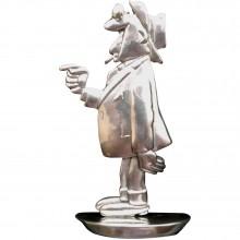 Figurine en étain - Libellule - Gil Jourdan