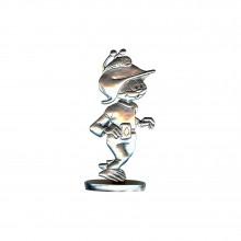 Tin figurine The Scrameustache