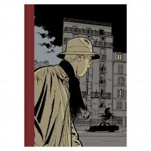 Deluxe album Jérôme K Jérôme Bloche vol. 27 (french Edition)