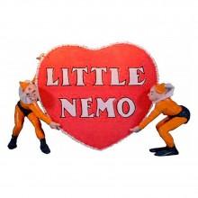 Figurine Pixi Little Nemo Slumber-Land heart