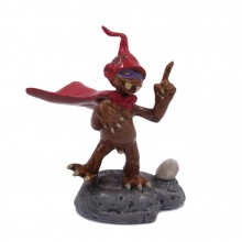 Figurine Pixi The Quest for the Time-Bird Fol of Dol