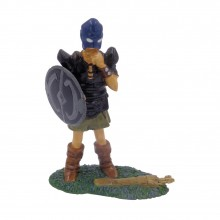 Figurine Pixi The Quest for the Time-Bird The Stranger