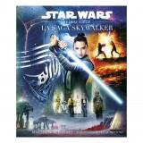 Pop-up book Star Wars : The Skywalker saga (french Edition)