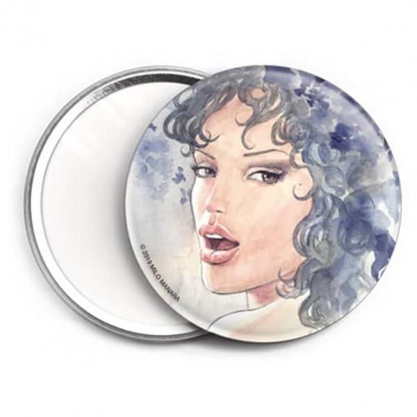Miroir Milo Manara