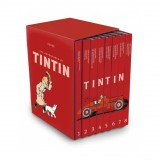 The Tintin Collection - The complete collection in English
