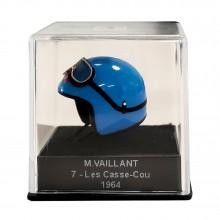 Mini helmet Michel Vaillant M. Vaillant 7