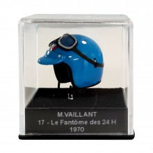 Mini helmet Michel Vaillant M. Vaillant 17