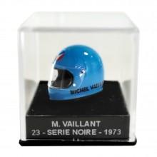Mini casque Michel Vaillant - M. Vaillant 23