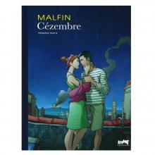 Deluxe album Cézembre Part.1 (french Edition)