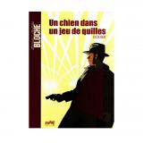 Deluxe album JKJ Bloche Vol.19 & 20 (french Edition)