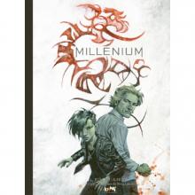 Deluxe album Millenium vol. 1 & 2 (french Edition)