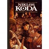 Deluxe album Niklos Koda vol. 6 & 7 (french Edition)
