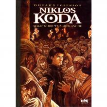 Tirage de tête Niklos Koda Tomes 6 & 7