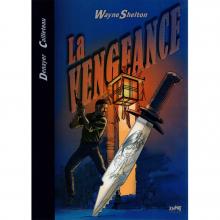 Deluxe album Wayne Shelton Vol.4 & 5 (french Edition)