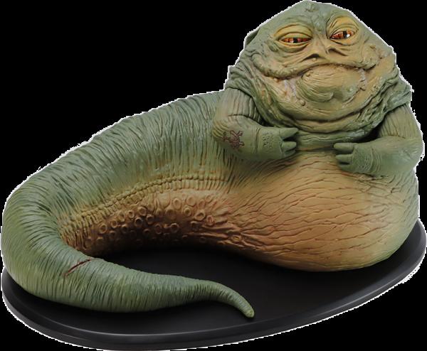 Figurine Star Wars Jabba The Hutt