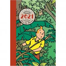 Agenda Tintin 2021