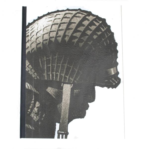 Deluxe album Cinq branches de coton noir (french Edition)