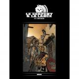 Deluxe album Le Serpent et la lance 1 (french Edition)