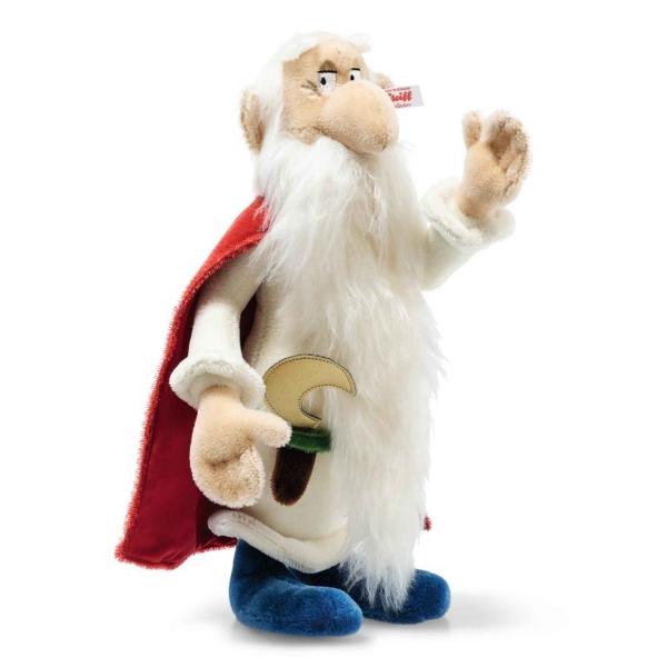 Collectible stuffed toy Getafix Steiff