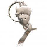 Porte-clés le Petit Prince écharpe