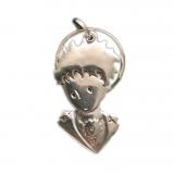 Porte-clés le Petit Prince étoile