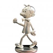 Tin figurine Spaghetti by Attanasio