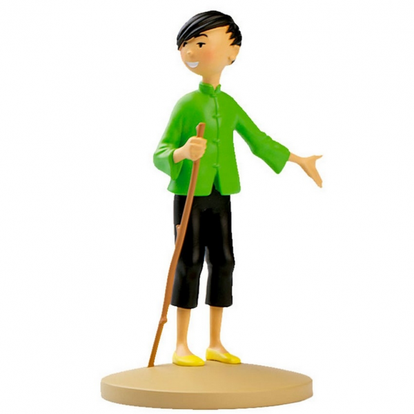 Figurine Tchang