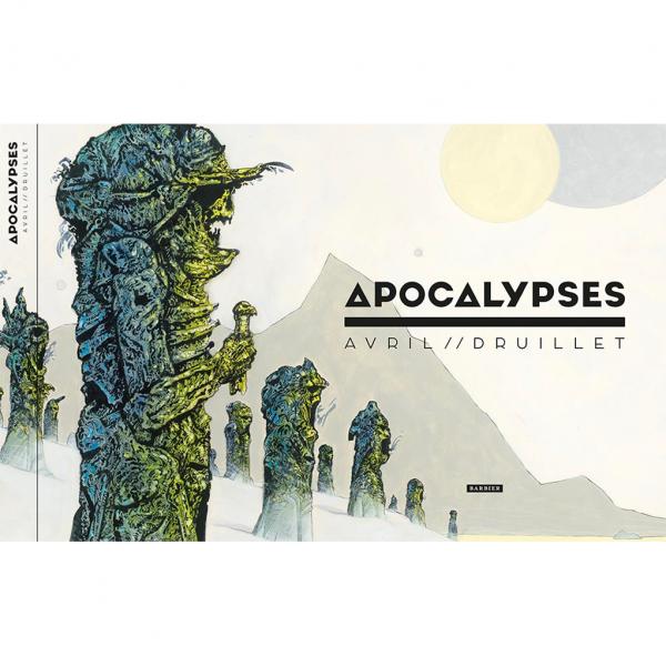 Tirage de tête apocalypses
