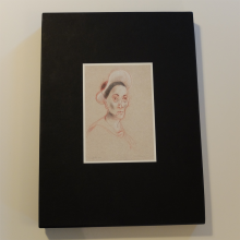 Portfolio Le Matelot Gus by Christian Cailleaux deluxe (french Edition)