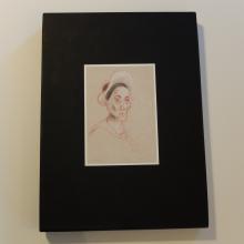 Portfolio Le Matelot Gus par Christian Cailleaux - Edition luxe