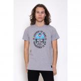 T-shirt légende casque taille M