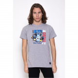T-shirt Circuit, taille M