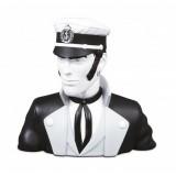 Buste Corto Maltese - N&B