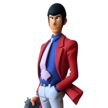 Collectible Lupin the Third (Part II)