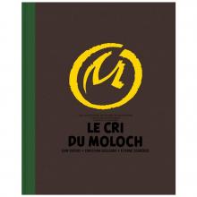 Le Cri du Moloch (version luxe)