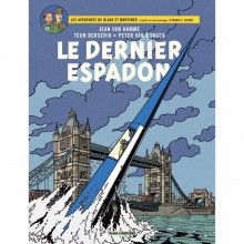 Le Dernier Espadon (French version)