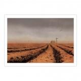 Digigraphie Dust Bowl - Aimée de Jongh