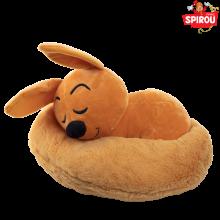 Peluche Spip couché - Grande