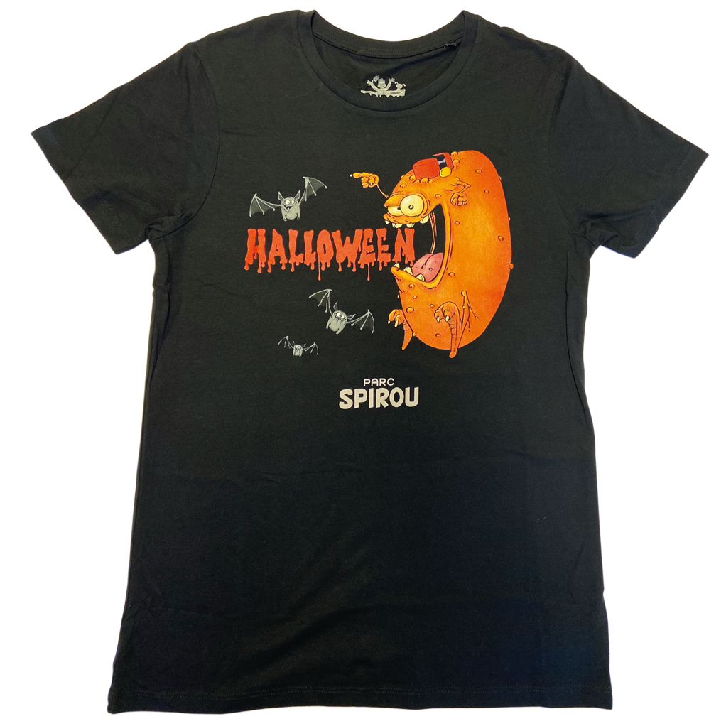T-shirt adulte Blork Halloween