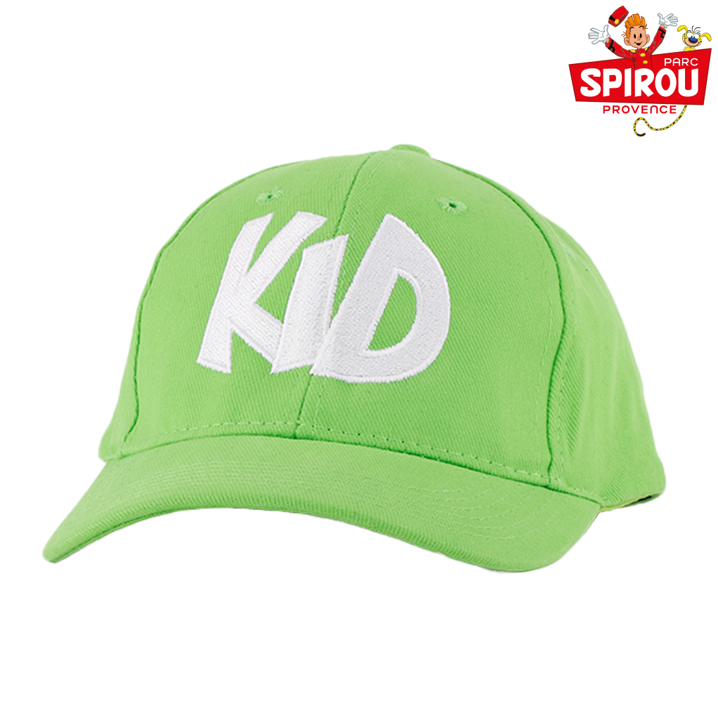Casquette Kid Paddle