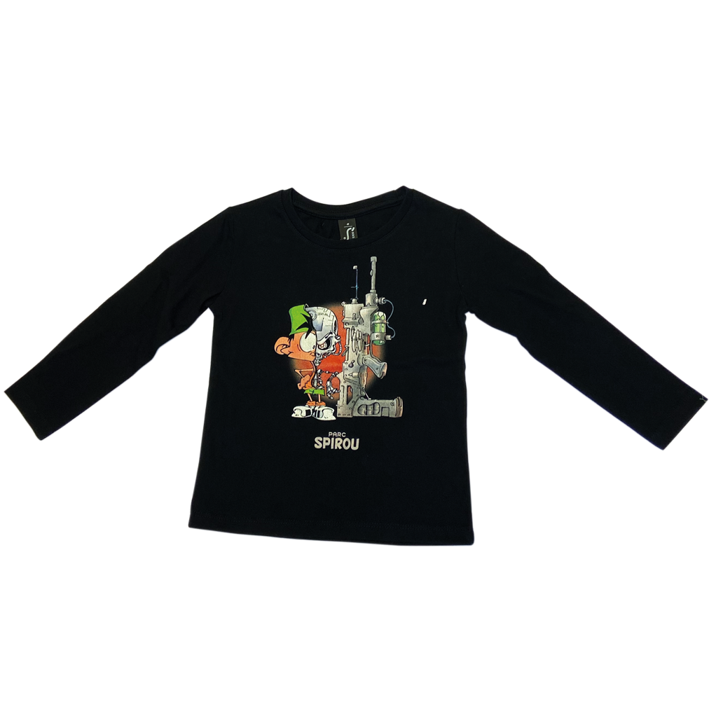 T-shirt Kid Paddle ML Enfant