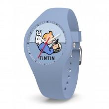 Montre Tintin Soviet Voiture