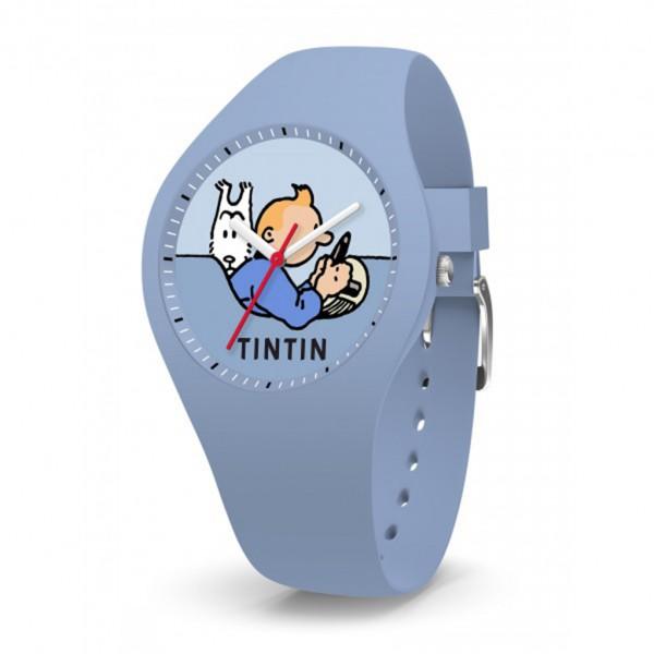Montre Tintin Soviet Voiture (XS)