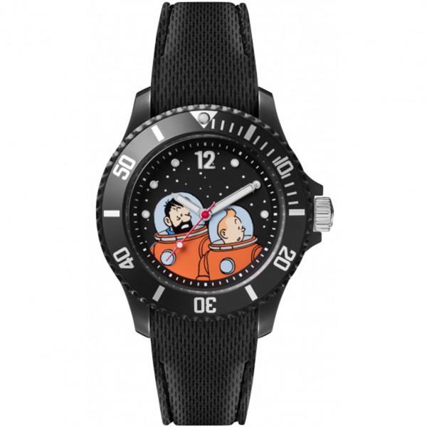 Montre Tintin & Co Tintin et Haddock (S)