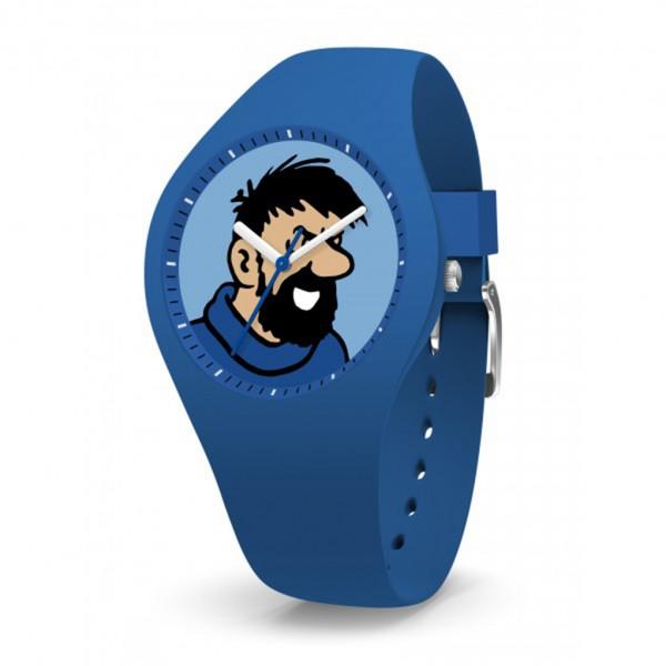 Montre Tintin & Co Haddock (M)